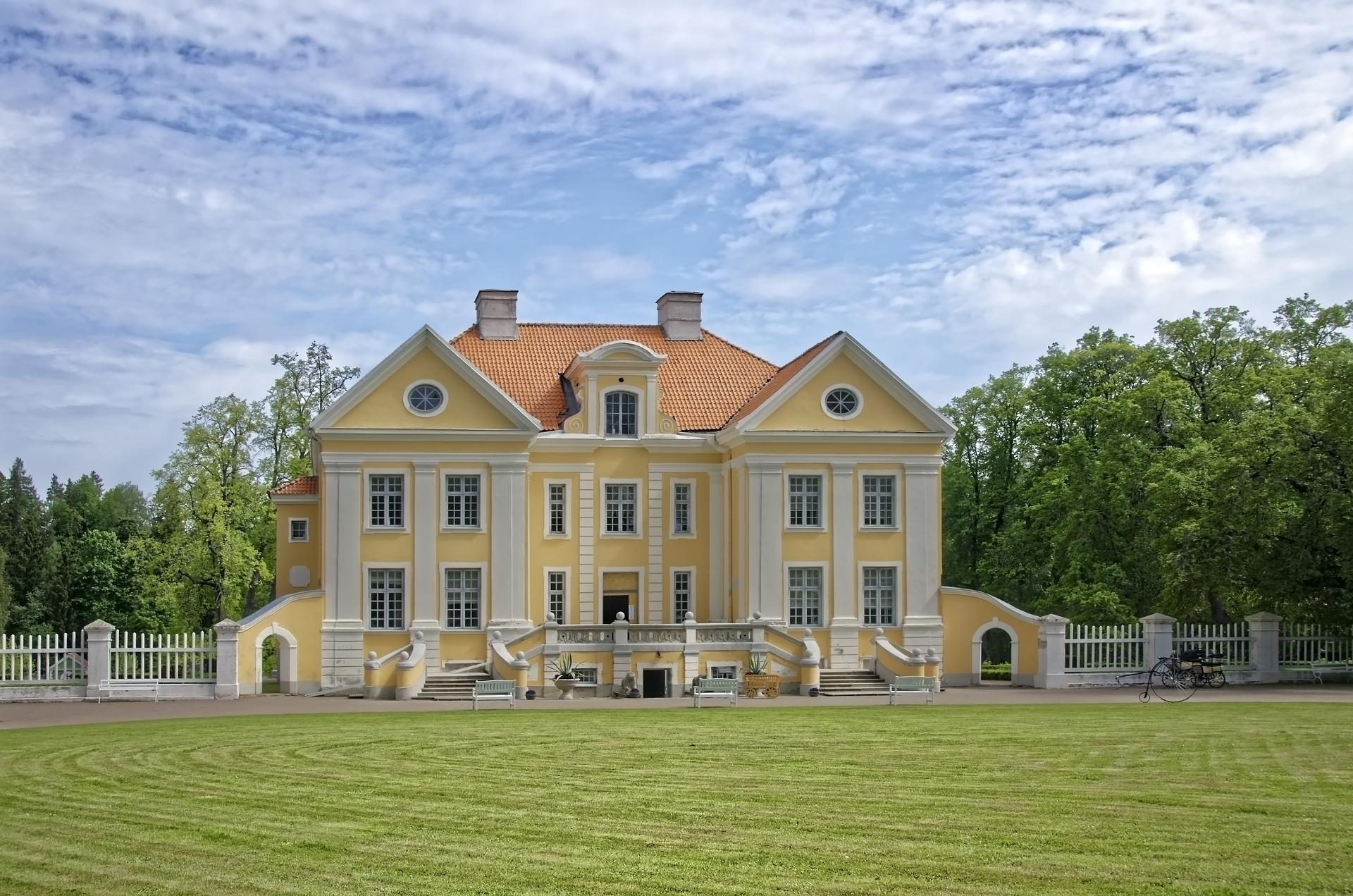 Dom Estonia