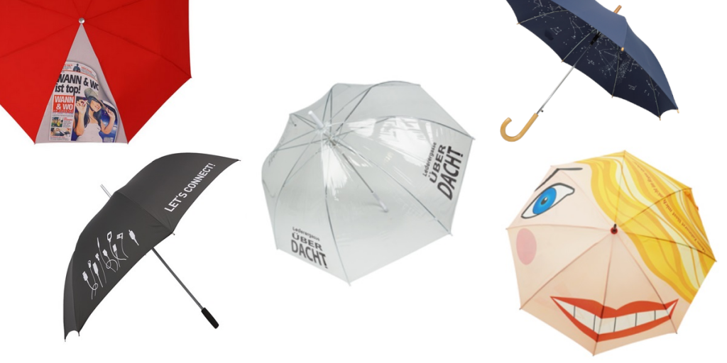 parasole reklamowe schirmmacher
